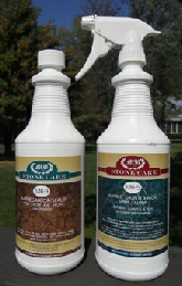granite care products