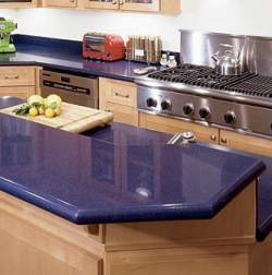 quartz countertop vs. granite