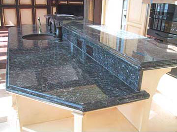 best backsplash for granite