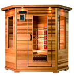 build a home sauna