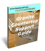 granite support tips