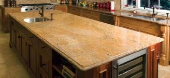 granite stain removal