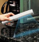 Clean granite tables