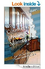 Granite Countertop Owner's Manual